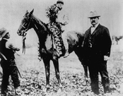 1908 Kentucky Derby winner Stone Street - Copy