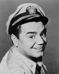 Ernest Borgnine navy