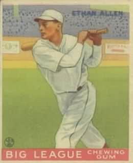 Ethan Allen 1933