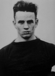 Paddy Driscoll