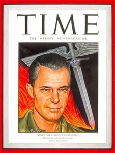 Time Magazine cover Jan 22 1945