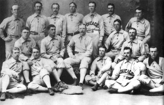 1895 Colts