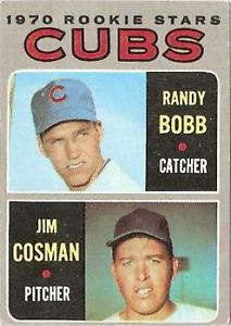 1970 Rookie Stars 2