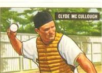 Clyde McCullough