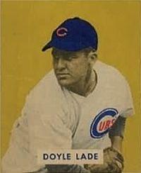 Doyle_Lade_1949_Bowman