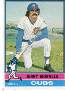 Jerry Morales