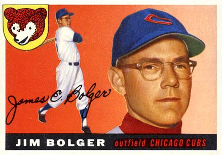 Jim Bolger 1955
