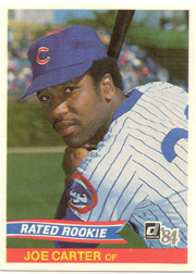Joe Carter Cubs