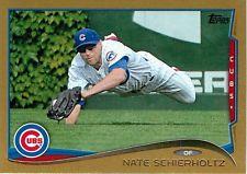 Nate Schierholtz 2014 basball card