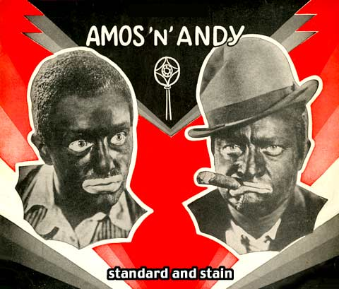 Amos & andy