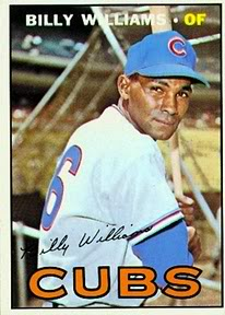 Billy Williams 1967