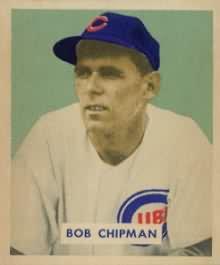Bob Chipman 1949