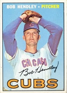 Bob Hendley