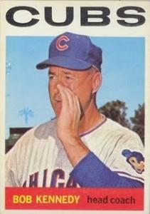 Bob Kennedy 1964