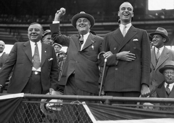 Cermak and Roosevelt Wrigley