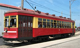 Chicago Streetcar