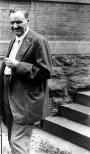 Clarence Darrow