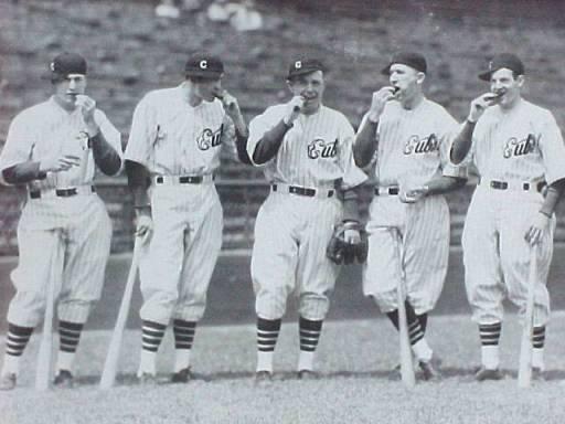 Cubs 1918