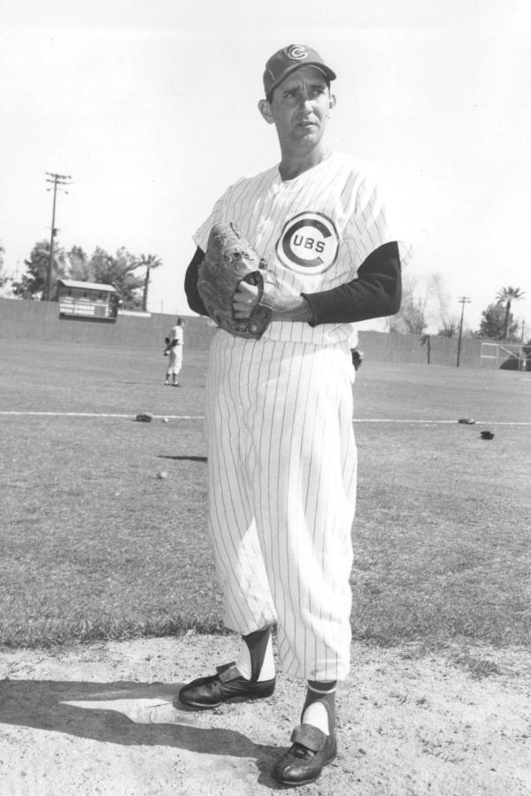 Freddie Rodriguez 1958