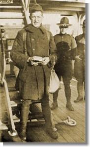 Grover Alexander soldier