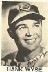 Hank Wyse
