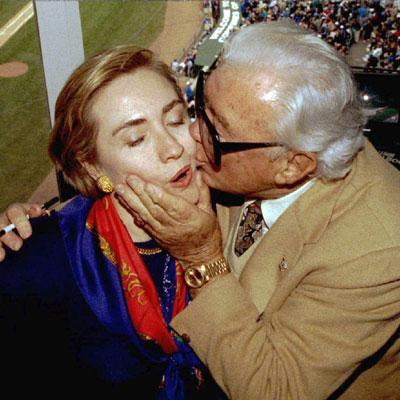 Harry & Hillary