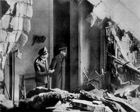 Hitler 1945