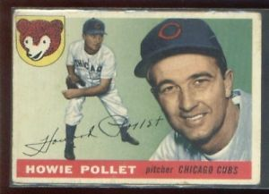 Howie Pollet