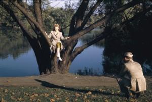 Jackson Park 1942