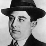 Portrait of Tony Accardo