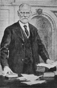 James R. Mann