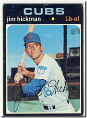 Jim Hickman