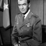Jimmy Stewart military