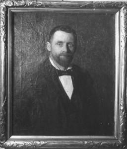 John Altgeld