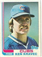 Ken Kravec 1982
