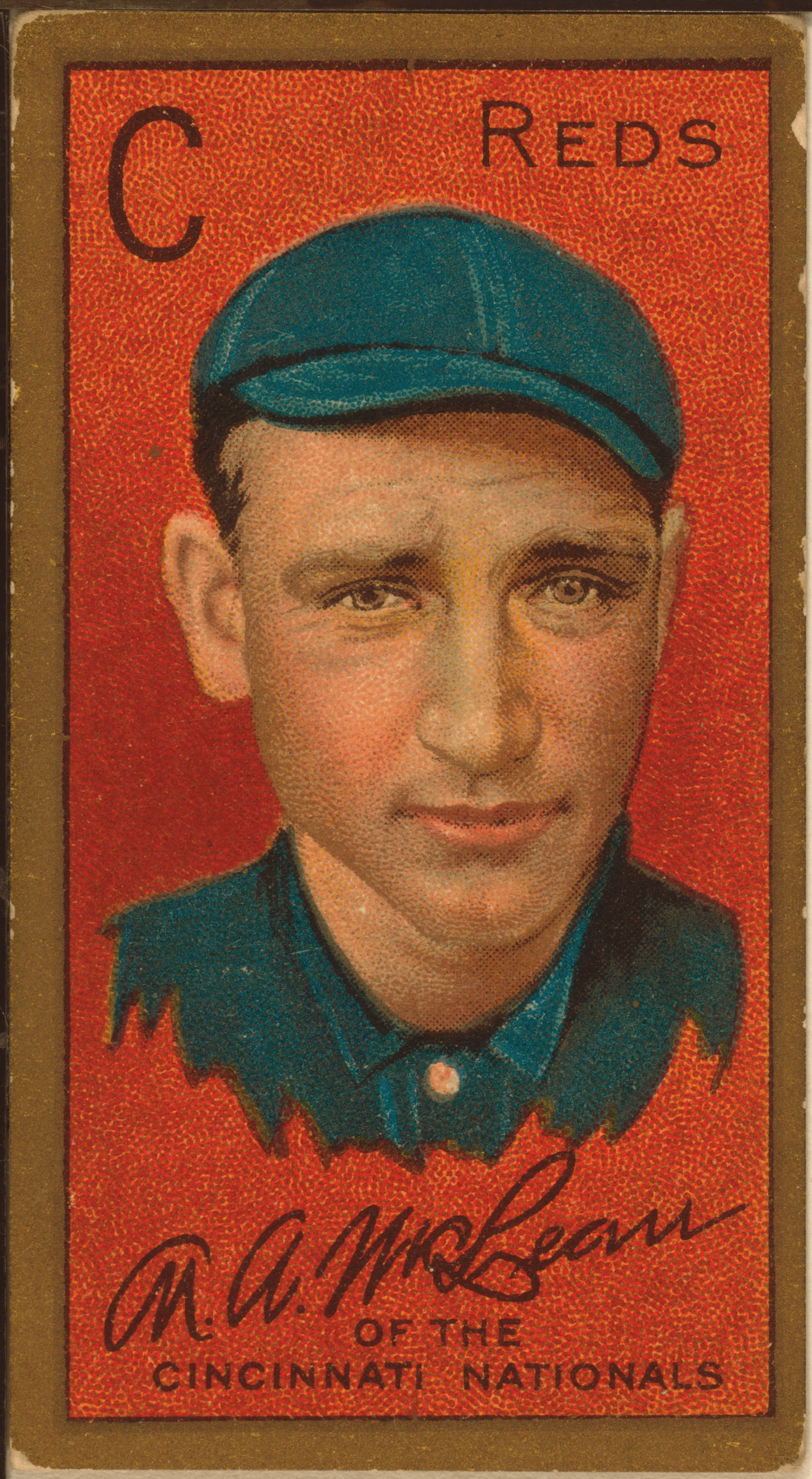 Larry_McLean_baseball_card