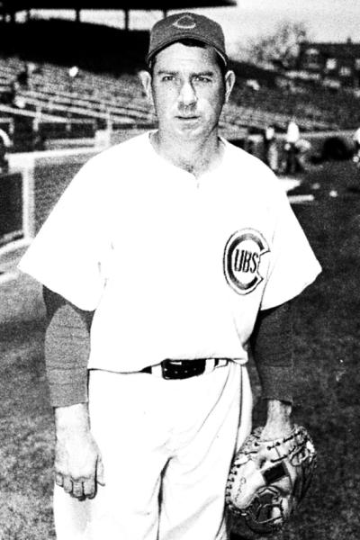 Mickey Owen 1950