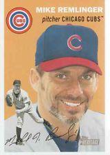 Mike Remlinger Cubs