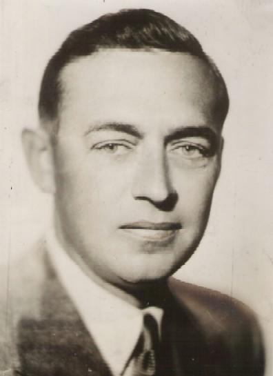 Phillip Wrigley