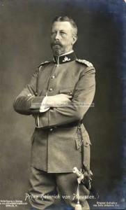Prince Heinrich