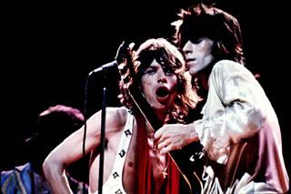 Stones 1972