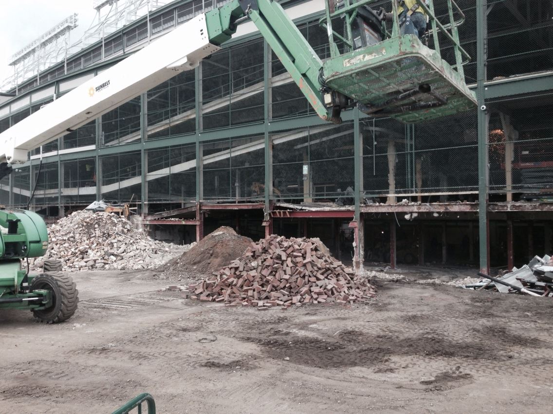 Wrigley Construction 2014 3