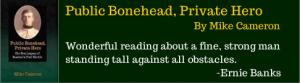 new bonehead banner